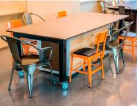 maker desk