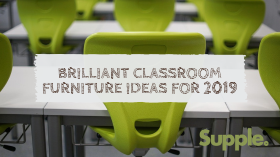 classroom furniture ideas 2019