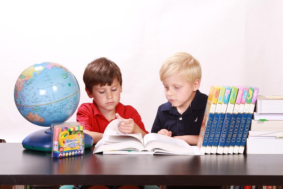 collaborative classroom environment