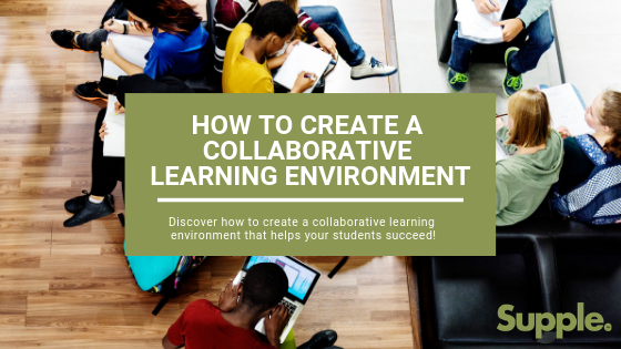 collaborative learning environment