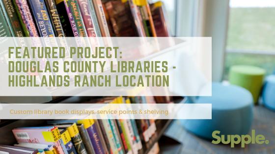 douglas county libraries supple