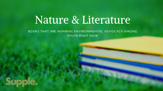 nature literature supple collection