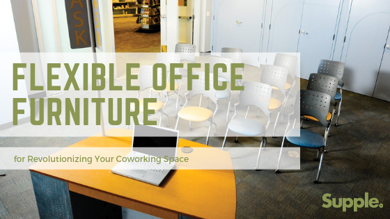 flexible office furniture supple collection