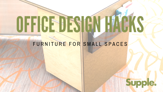 furniture for small spaces supple collection