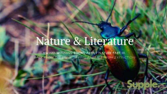 nature literature part 3 supple