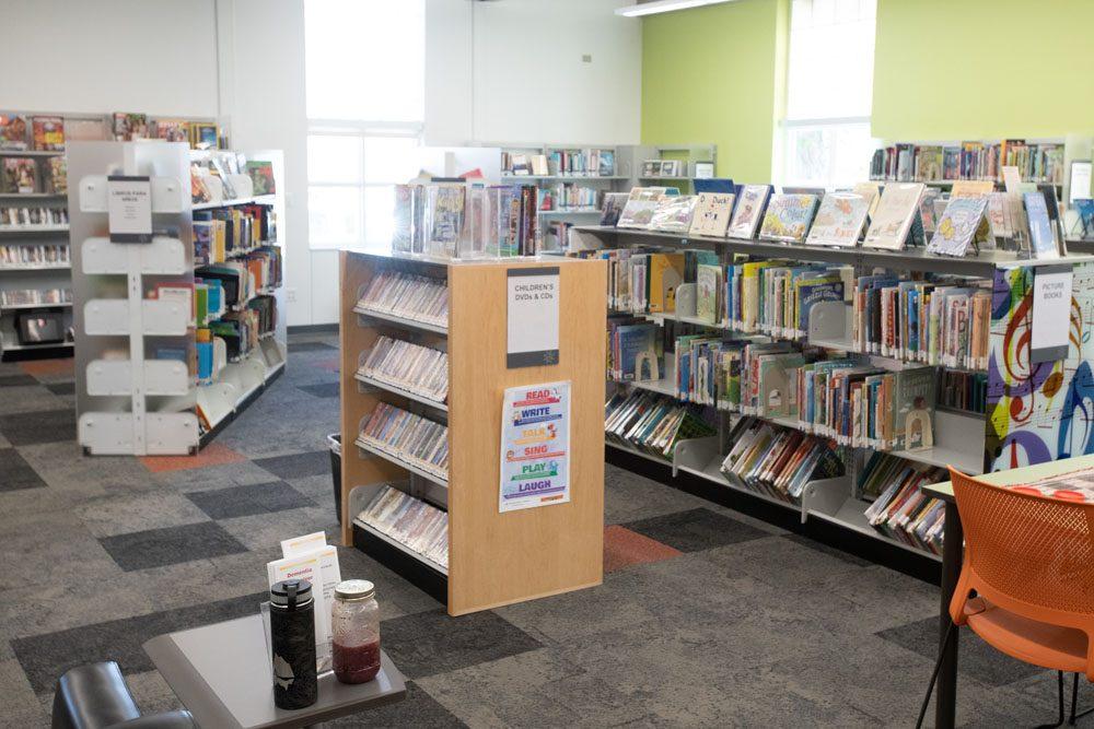 auraria innovation garage library furniture
