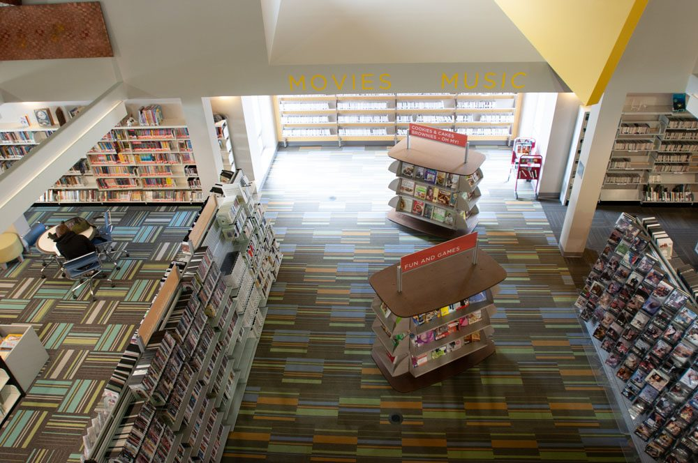denver public libraries cherry creek furniture
