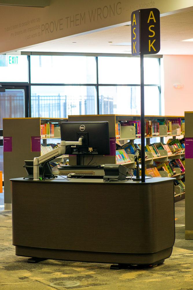 denver public libraries furniture corky gonzales