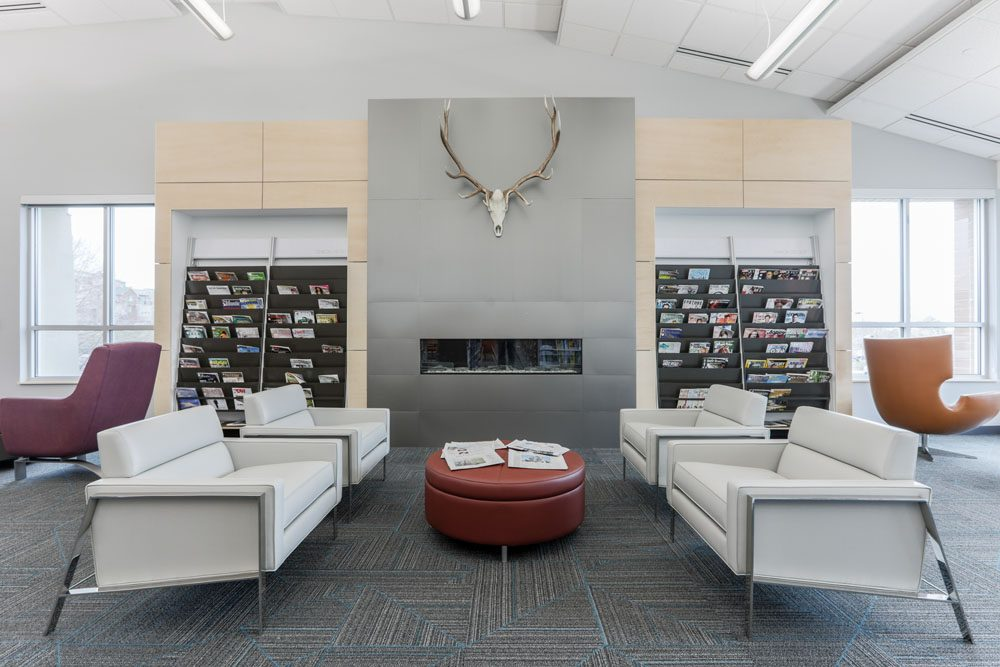 douglas county library highlands ranch furniture
