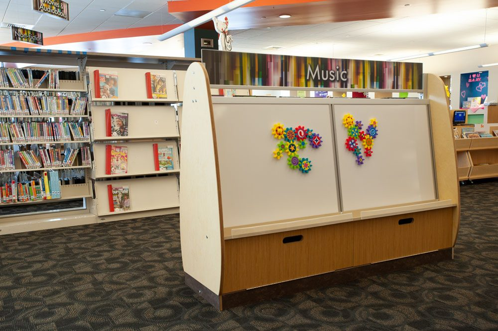 greeley public libraries furniture farr regional branch