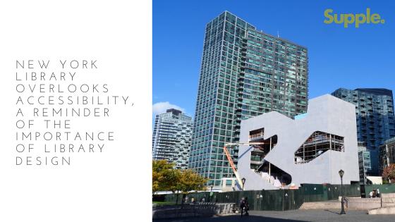new york library design