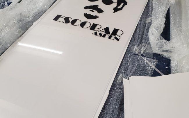 branding escobar aspen