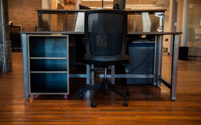 office furniture coworking space