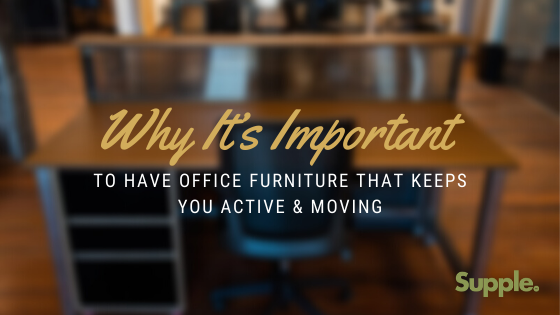 office furniture active